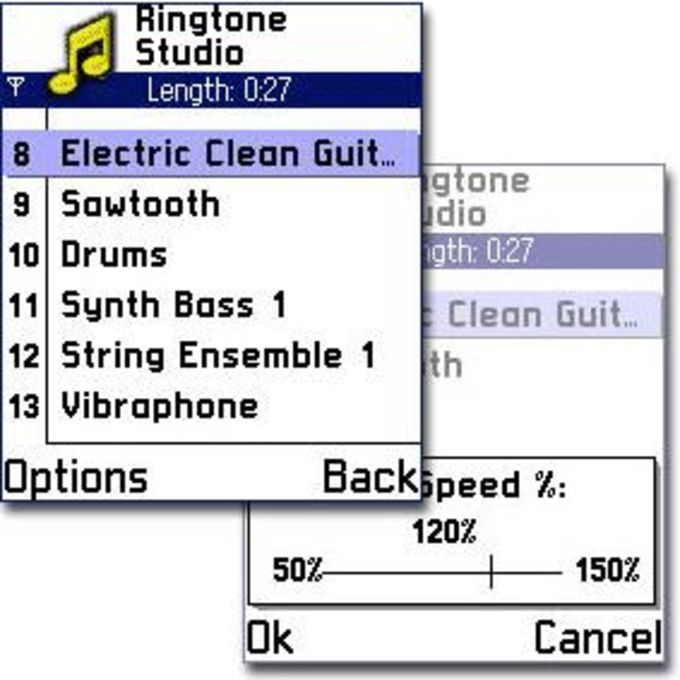 Ringtone Studio