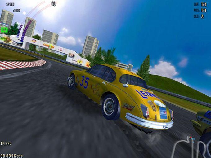 Auto Racing Classics