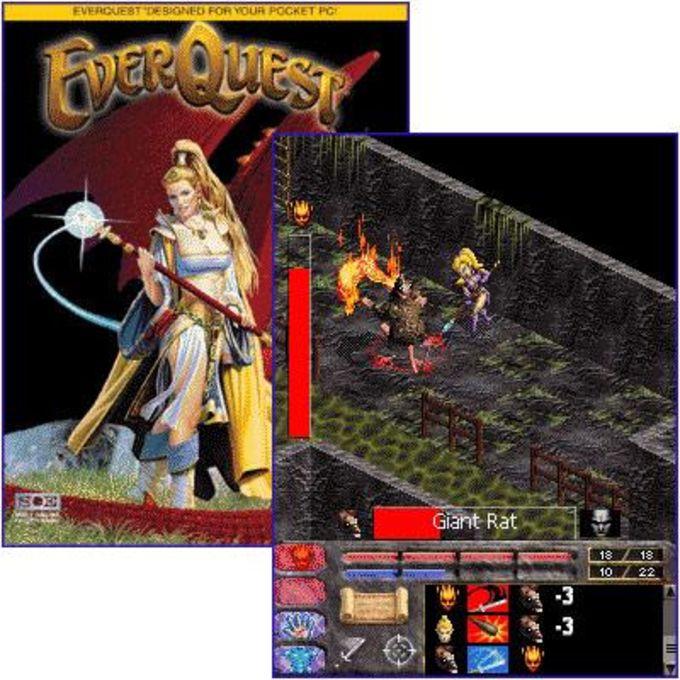 Everquest (Episode I)