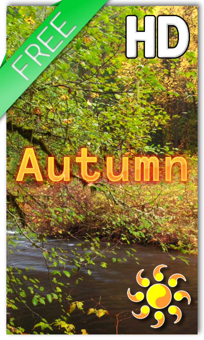 autumn live wallpaper for android download