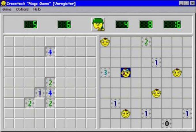 Mugs Game