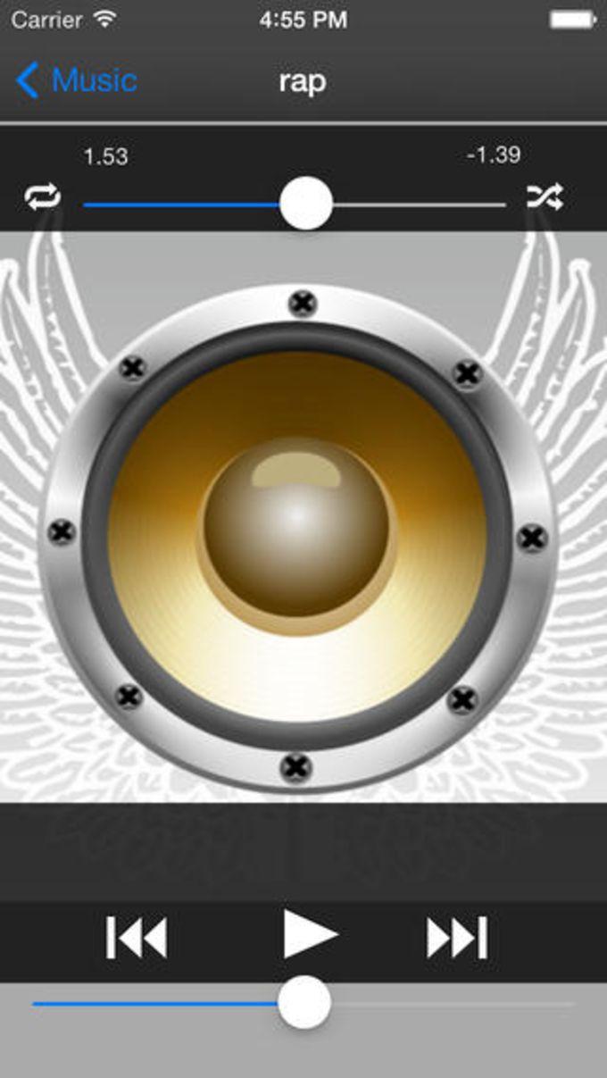 Invenio mp3 Music