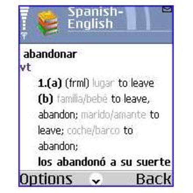 Pocket Oxford Spanish Dictionary 2