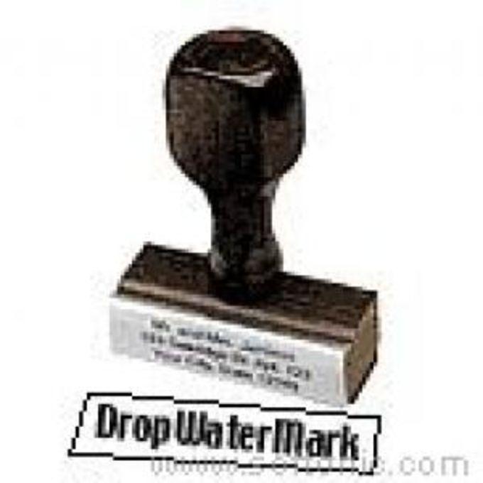 DropWaterMark