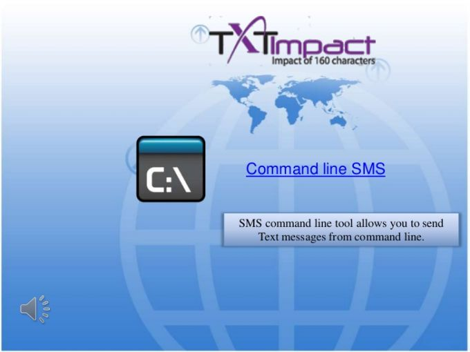 TXTimpact sms marketing Software