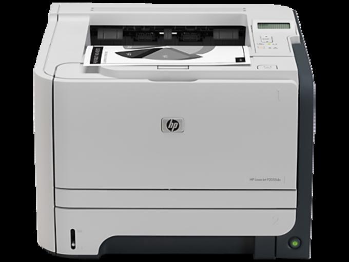 Hp laserjet p2055dn printer driver download free for windows 10, 7.