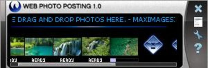 Web Photo Posting
