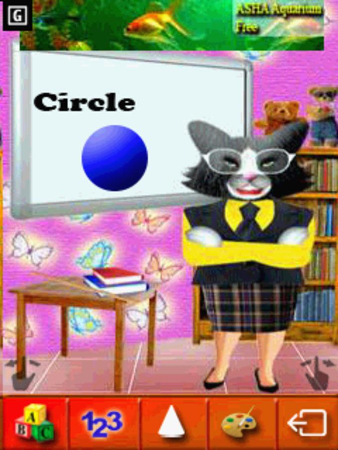 Talking Cat Madam
