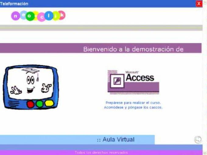 Curso Interactivo de Microsoft Access XP
