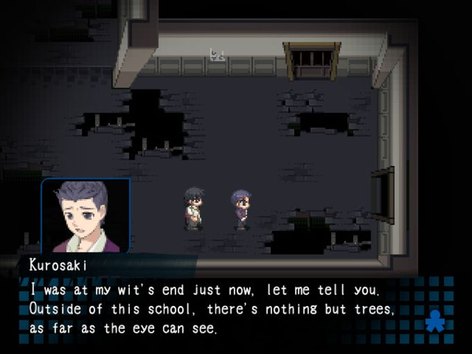 Corpse Party