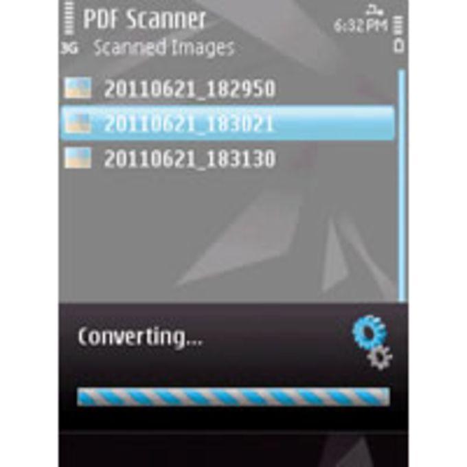 PDF Scanner