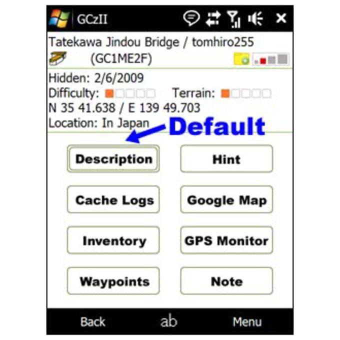 GCz II