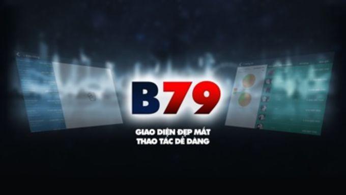 B79 - Quản lý Shop