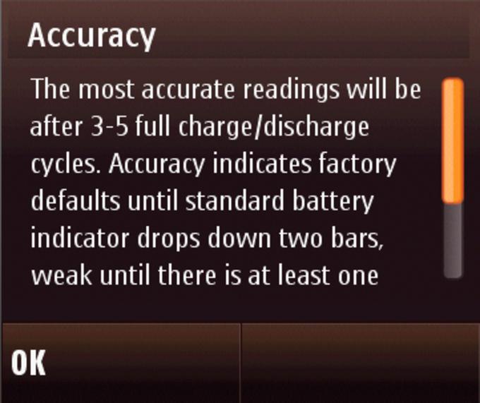 iON BatteryTimer