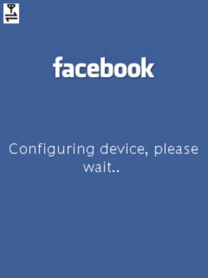 Facebook para cualquier teléfono