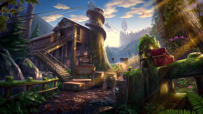 Enigmatis 2: The Mists of Ravenwood for Windows 10