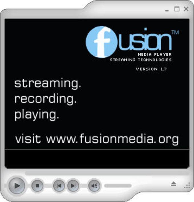 Fusion Media Player
