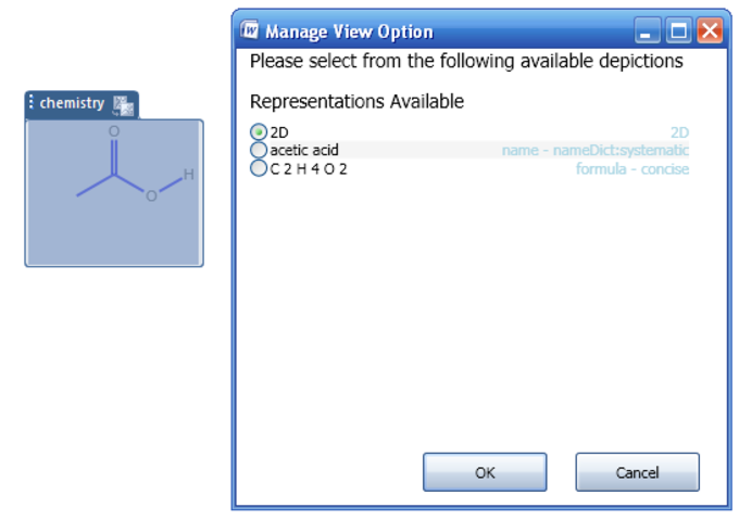 Chemistry Add-in