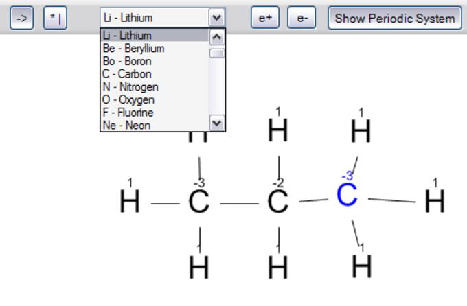 Chemitorium