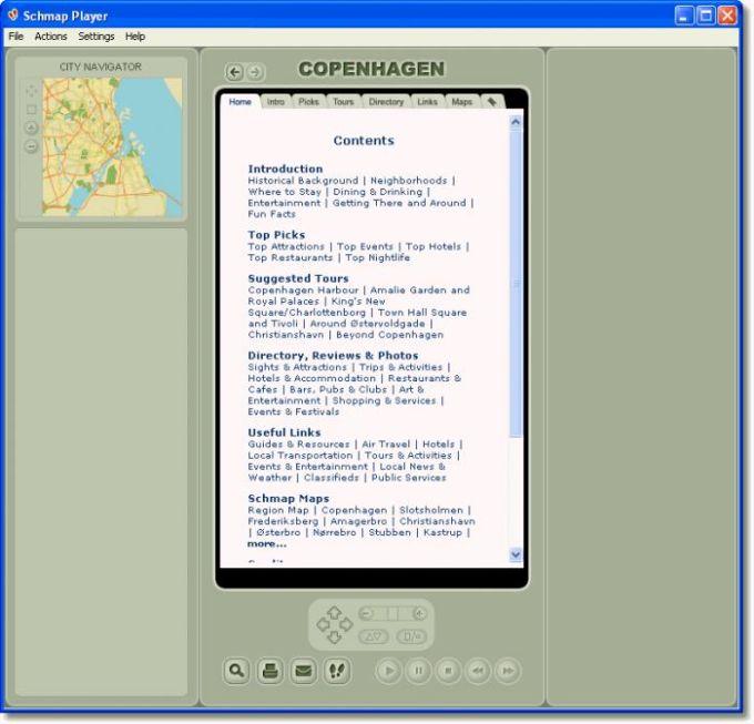 Schmap Copenhagen Guide