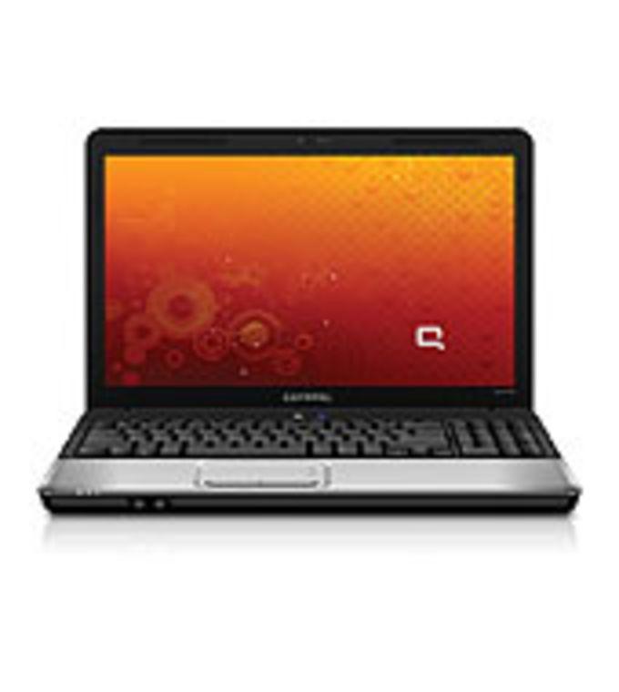 Compaq Presario CQ60-210US Notebook PC drivers