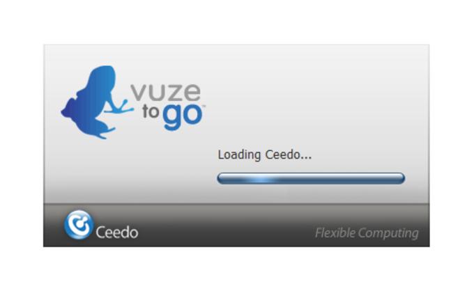 Vuze to Go