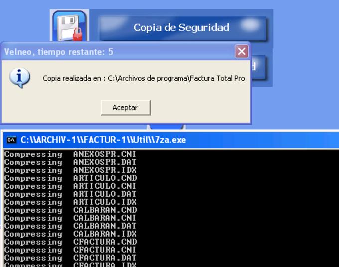Factura Total Pro