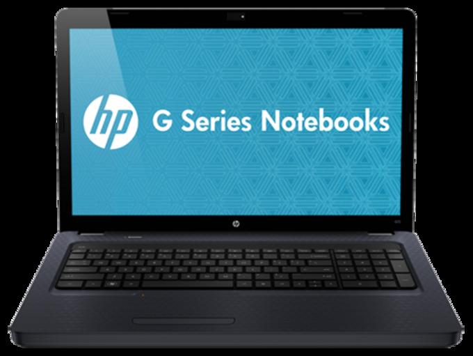 HP G72-b66US Notebook PC drivers