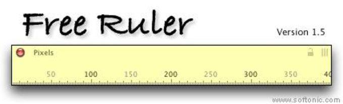 Free Ruler