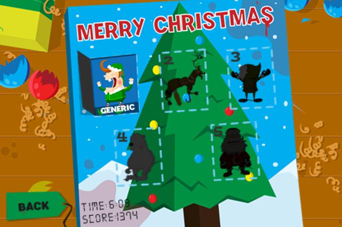 Amateur Surgeon Christmas Edition