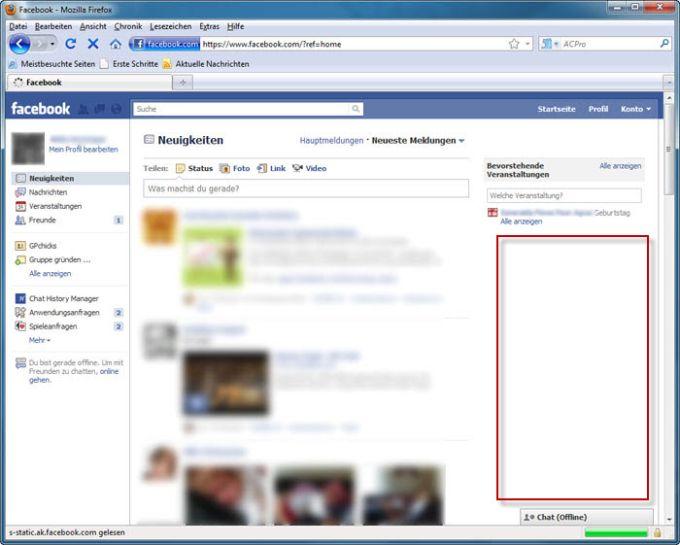 AdBye - For Facebook