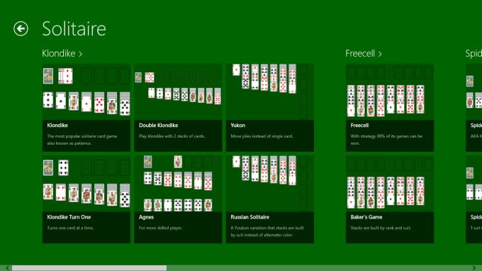 Solitaire 30-Pack