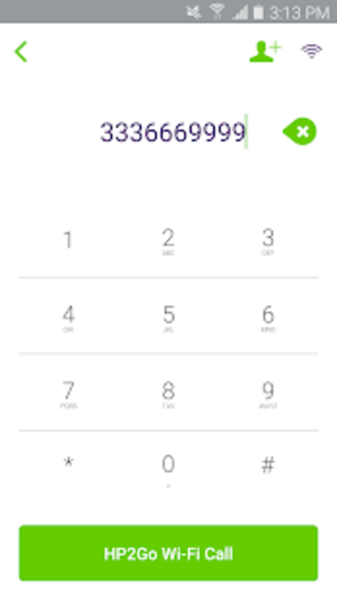 TELUS Home Phone App