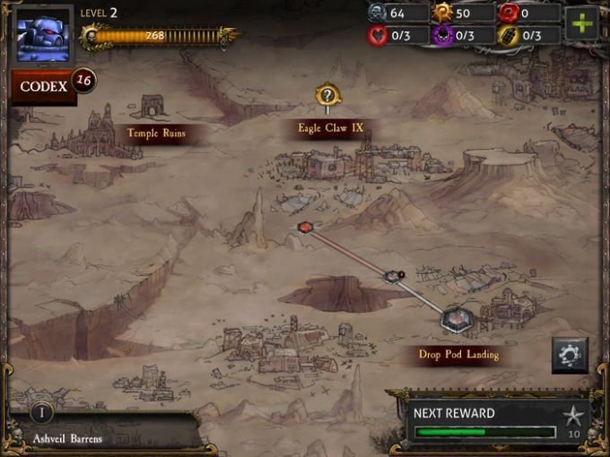 Warhammer 40,000: Carnage