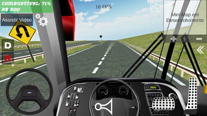 Elite Bus Simulator