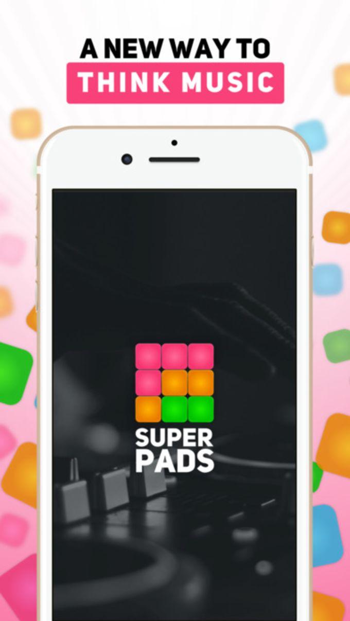 SUPER PADS