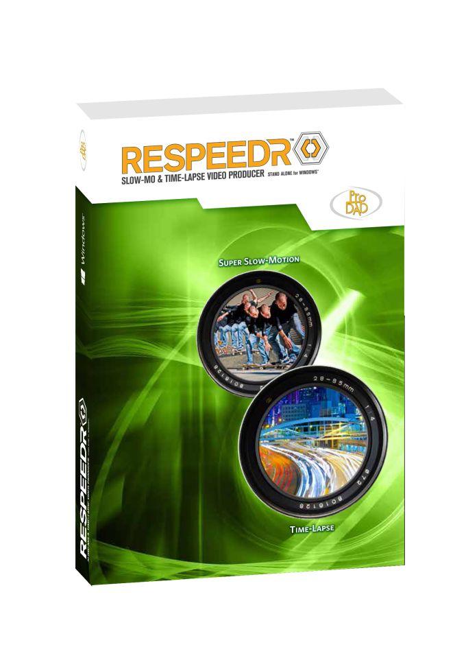 ReSpeedr 64 bits