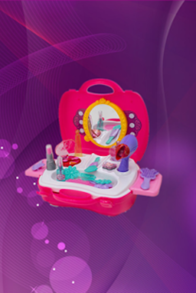 Girl Games Princess Salon Egg