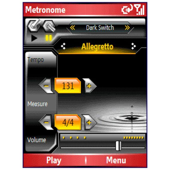 VITO Metronome