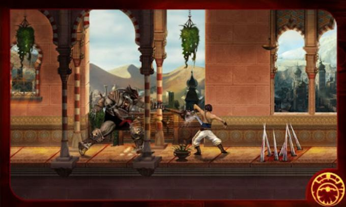 Prince of Persia Free