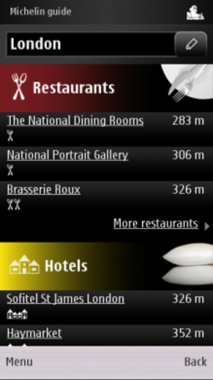 Download travel navigation apps for symbian nokia ovi maps gumiabroncs Gallery
