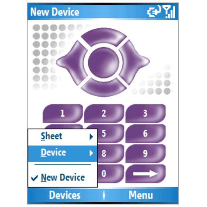 VITO Remote for Smartphone