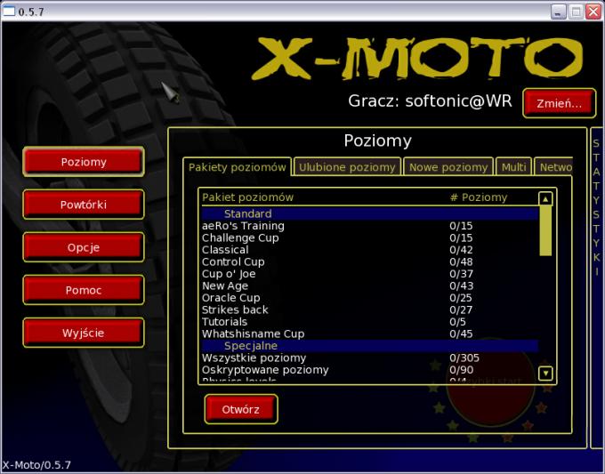 X-Moto Portable