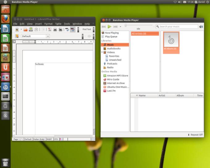 Ubuntu 64-bit