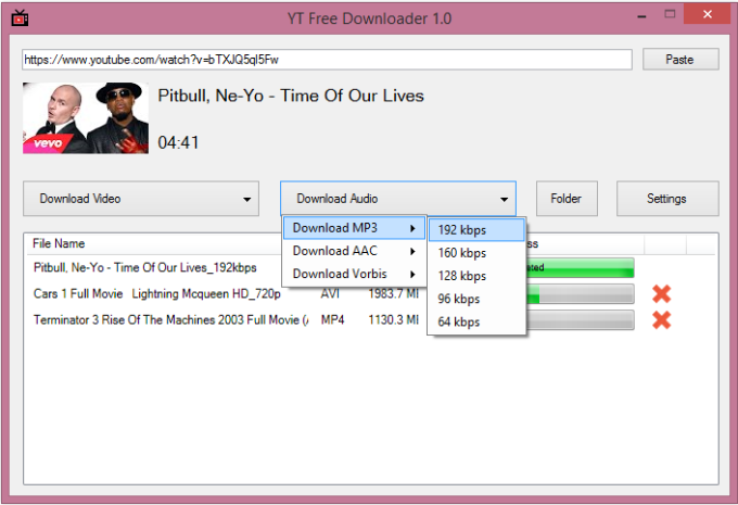 Yt free downloader download yt free downloader ccuart Images