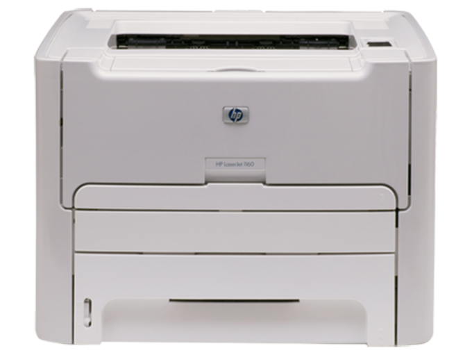 HP LaserJet 1160 Printer drivers