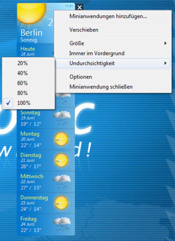 WetterCenter