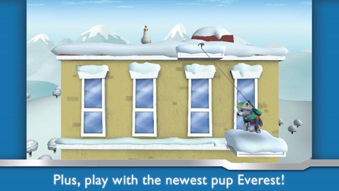 PAW Patrol: Cartoon Hero Dogs -Animal Adventure HD