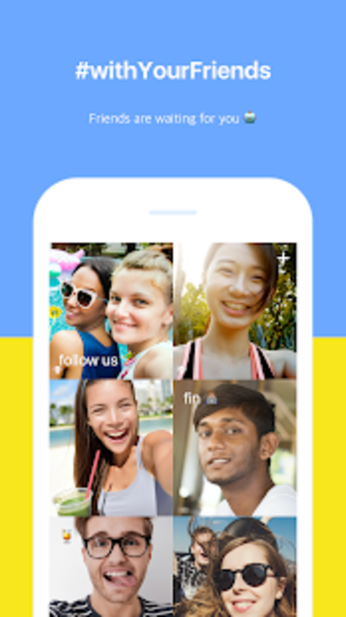 SMOOTHY - Group Video Chat