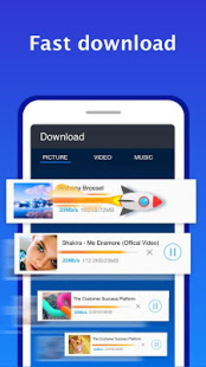 Web Browser for Android